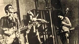 The Velvet Underground - Blues Instrumental Rehearsal in The Factor...