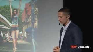 О важности спорта в городской среде: Денис Минин на TEDxDonetsk