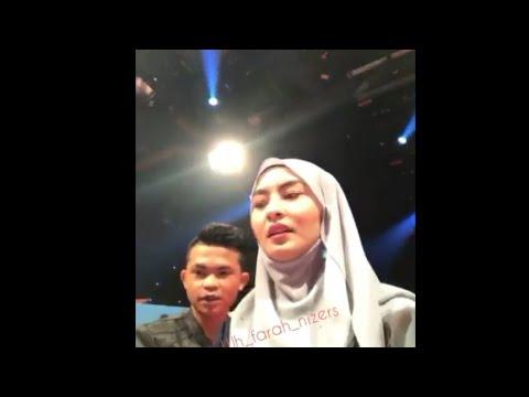 Sweet Wany Hasrita Cover Malu&Segan Bila Bersama Tajul Dan 'Teaser' Lagu Terbaru Wany!