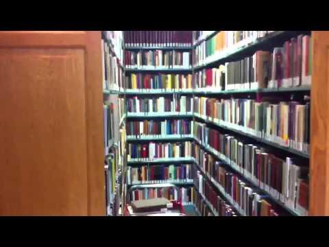 Dr. Scott Hahn's Legendary Home Library