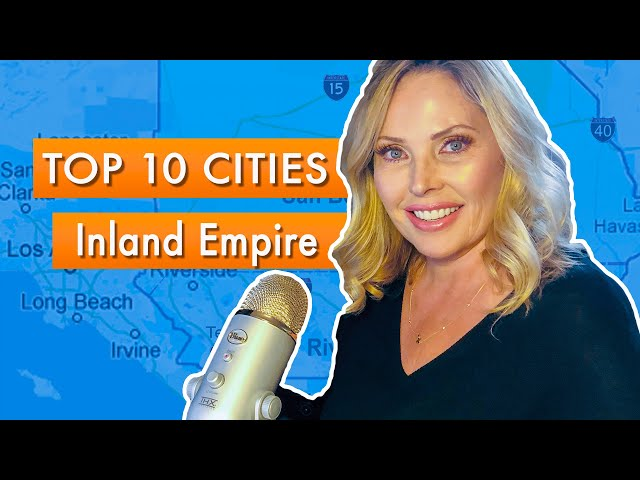 10 Affordable Cities To Live In the Inland Empire