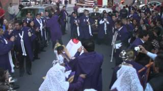 SEÑOR DE LOS MILAGROS WHITE PLAINS NEW YORK 2012.wmv