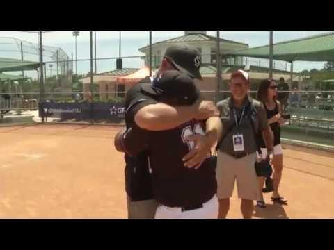 Sandcrabs Baseball wins 2016 Futures Invitational