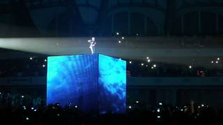 jay z kanye west watch the throne tour frankfurt opening h a m who gon stop me hd 05 06 2012