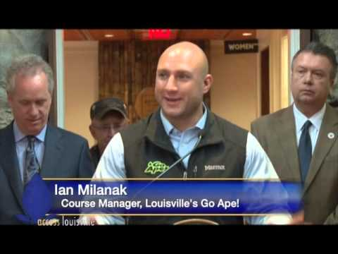 Access Louisville: Southpoints Tourism