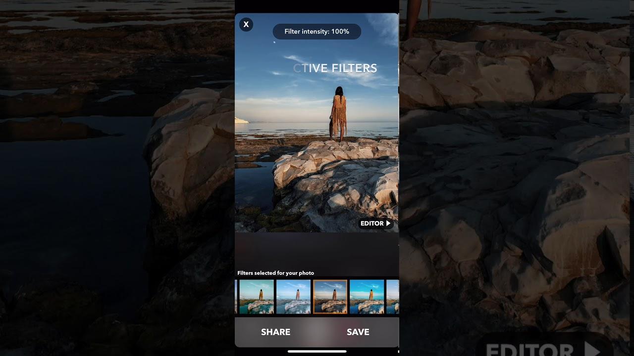 DSLR Camera App – Fulvio Scichilone