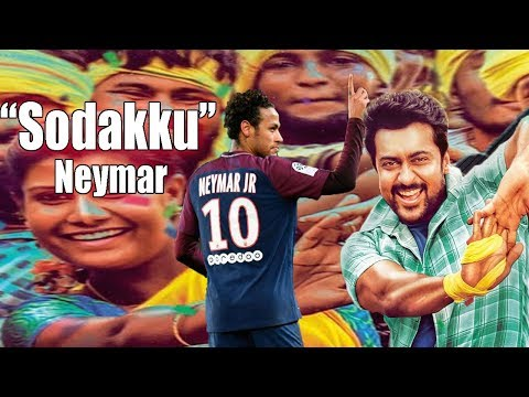 Sodakku Song - |Neymar Jr Version