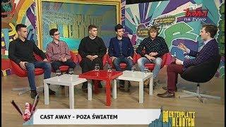 Westerplatte Młodych: Cast Away - poza światem (14.12.2018)