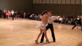 Samba (Edgar & Daniela, 2010-02-06)