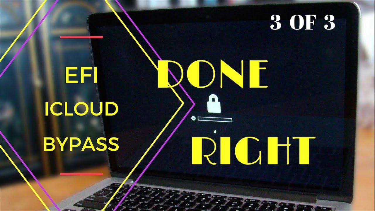 Mac Efi Unlock Free