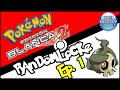 Pokémon Blanco 2 RandomLocke | Episodio 1 | Comienzo FAIL