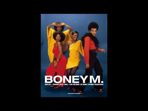 My Cherie Amour   Boney M.