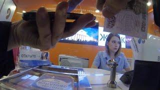 Оплата услуг. Часть 1(Платежные терминалы Сбербанка и кассы по приему платежей Телекомсервис., 2016-05-30T02:41:34.000Z)