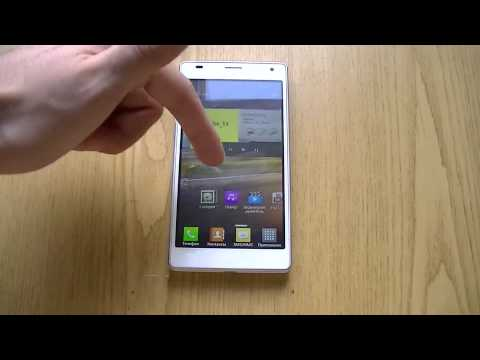 Обзор LG Optimus 4x HD