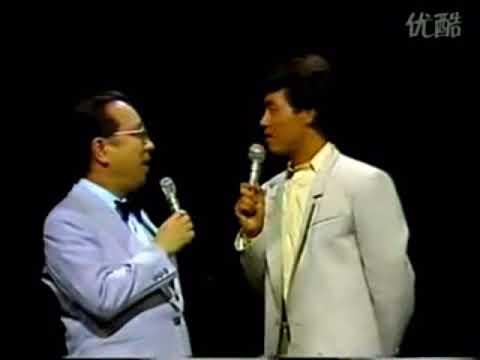 森昌子 Masako Mori & 细川たかし Takashi Hosokawa