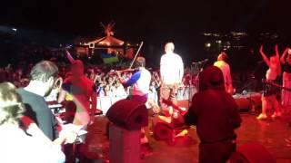 ЛЕНИНГРАД — ЛЕНИНГРАДА ШОУ | SZIGET 2016