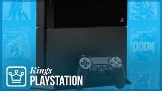 How Playstation Became The King Of Consoles