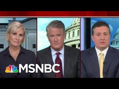Former Clinton Advisor: Every Candidate Has Baggage | Morning Joe | MSNBC