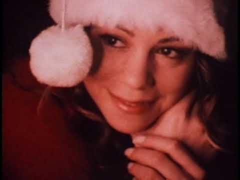 Mariah Carey - Jesus Born On This Day - YouTube