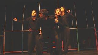 Gambar cover Bir Çeşit Masal 2. Perde 2. Bölüm (Ege Üniversitesi Tiyatro Topluluğu 2012)