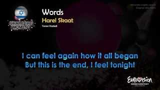 Watch Harel Skaat Words video