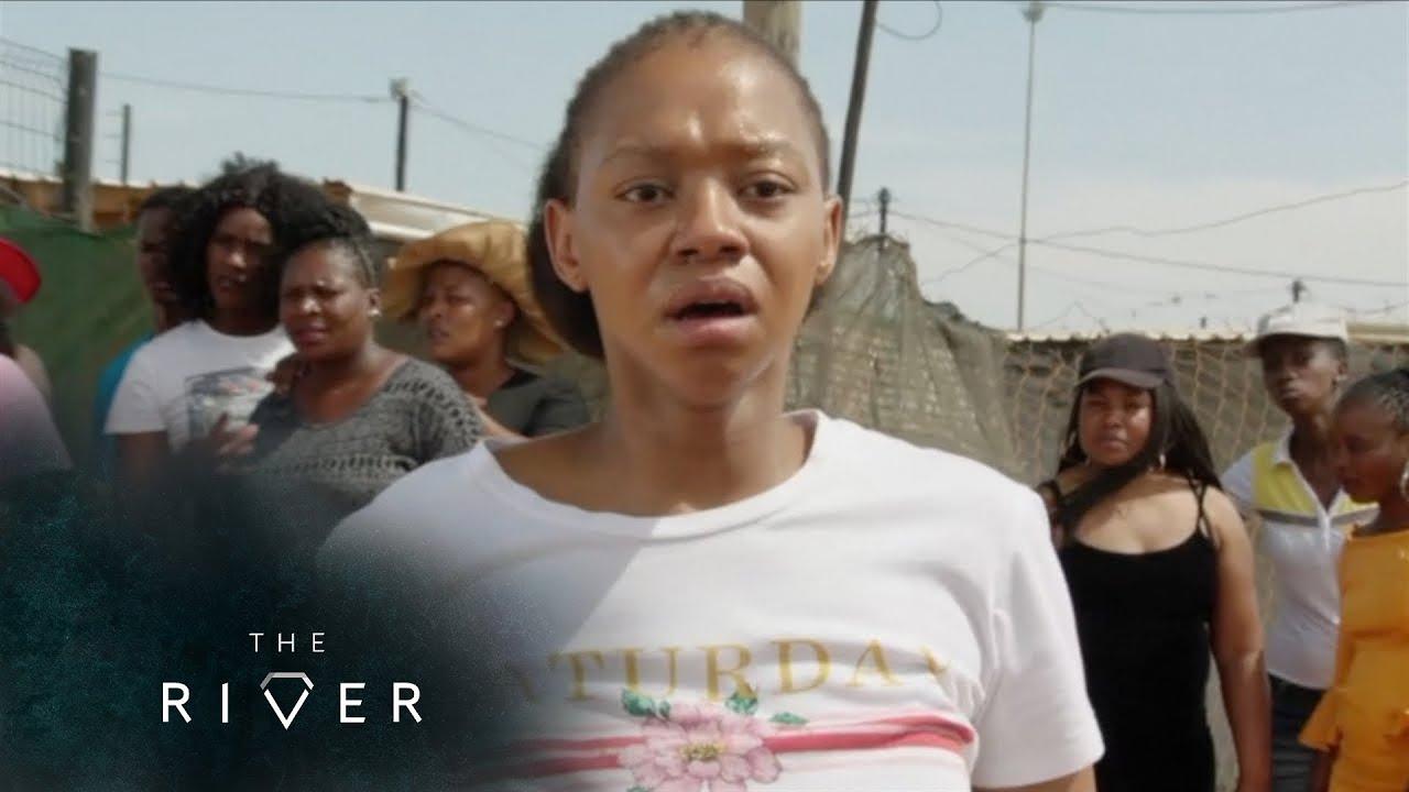 Download Tumi Kills Mbali – The River | 1 Magic