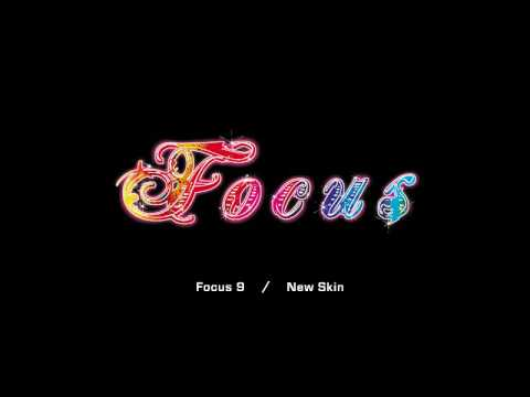 Focus - New Skin (Full Album)