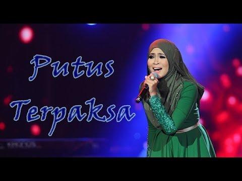 LIVE Putus Terpaksa Siti Nordiana Gegar Vaganza Akhir 2015