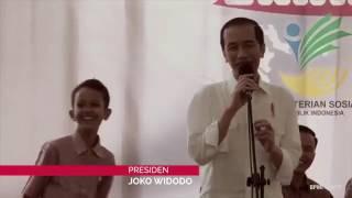 Nyong Kencot pak Jokowi.. Apaan thu Nyong Kencot???  - Indonesia Viral