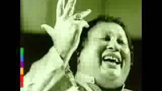Tumhain dillagi bhool jani-by Nusrat Fateh Ali Khan=FREE DOWNLOAD