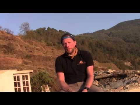 Wild Nepal Health Camp
