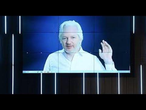 An UNUSUAL Connection Between Assange & Illuminati (2016)