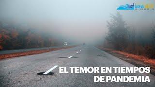"""""""El Temor en tiempos de Pandemia"""" //Pr. Sebastián Palermo // Congregación Nueva Mente"""