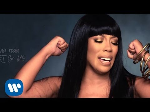 KMichelle - Maybe I Should Call [Official Lyric Video]