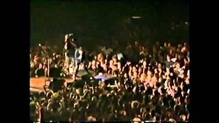 U2 When Love Comes To Town Live ZOO TV