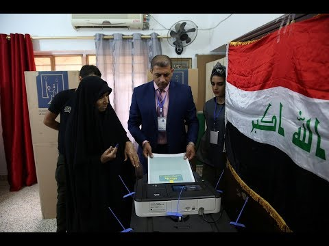 Is an era of nationalism beginning in Iraq?