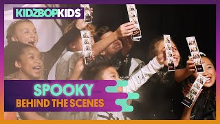 KIDZ BOP Kids - Spooky (Official Music Video)