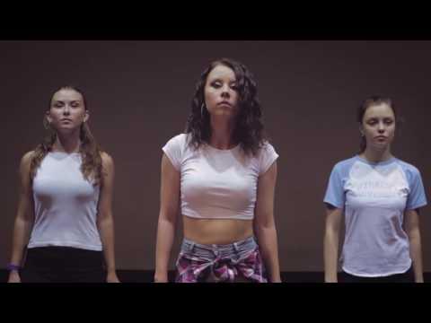 "Dancing group ""ProgRESsive"""