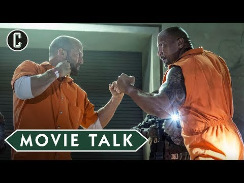 Fast and Furious Spin-Off Dated For Summer 2019 - Movie Talk