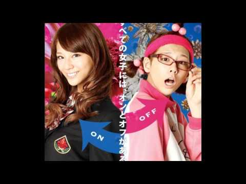 Switch Girl - Love Brick (Nana Mizuki)