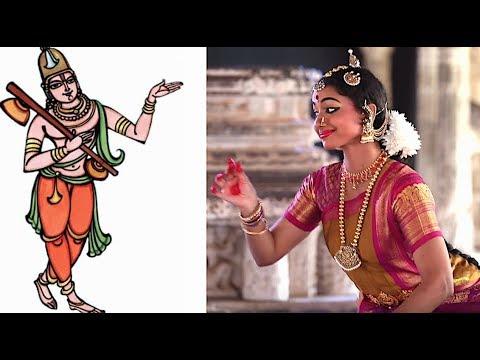 Muddugāre Yasodā - Annamayya Kriti - Sridevi Nrithyalaya - Bharathanatyam Dance