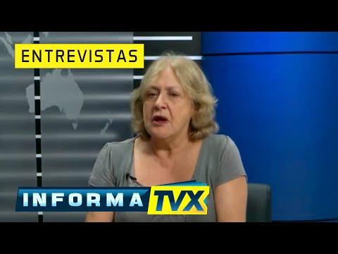 InformaTVX: Mónica González, Directora del Centro de Investigación Periodística de Chile