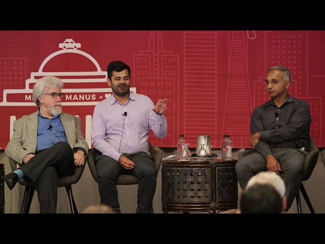 Improving Health with AI - MIT AI Conference 2019