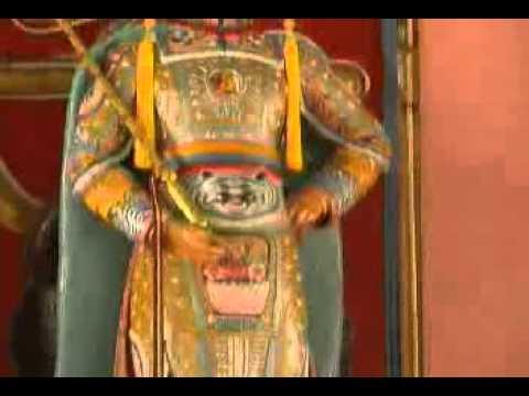 Tham quan thánh địa Tây Ninh Part 03 A