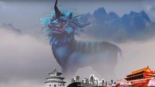 《地理中国》 山巅天池 20190203 | CCTV科教