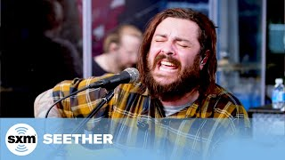 Seether 'Let You Down' // SiriusXM // Octane