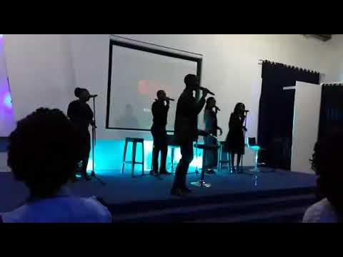 Clerence Singing I stand Amazed by Sinach letöltés