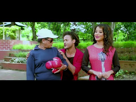 O Aaita - Jeet Ranjan - Latest Assamese Song 2017