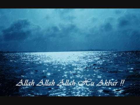 Nasheed 66:  Allah Allah Allah Hu Akbar !!.