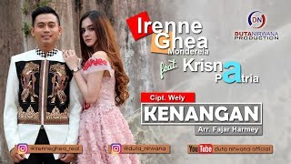 Irenne Ghea - Kenangan Feat. Krisna Patria